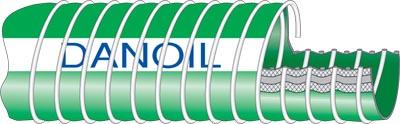 Напорно-всасывающий рукав Composite DANOIL 3GG