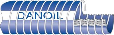 Напорно-всасывающий рукав Composite DANOIL 7GG