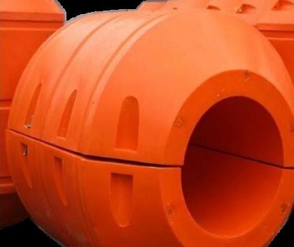 Поплавки для бункеровочных шлангов и трубопроводов