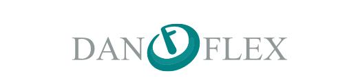 "ООО ""Данфлекс"" Logo"